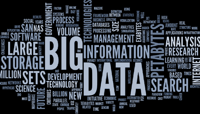 ¿Qué es el Big Data?