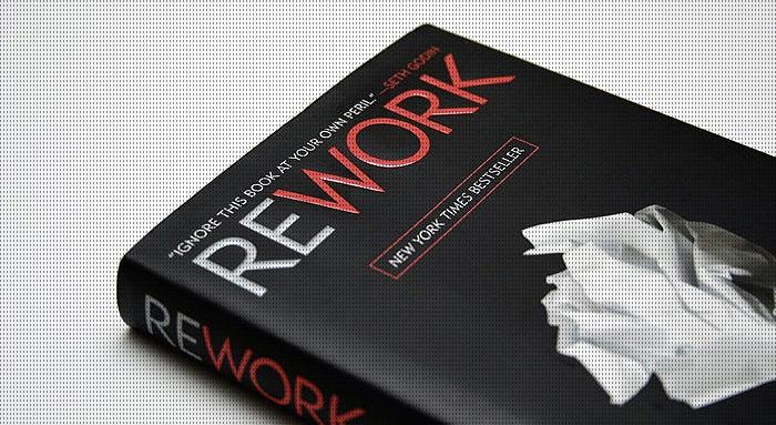 Rework, reinicia<br> tu filosofía de trabajo