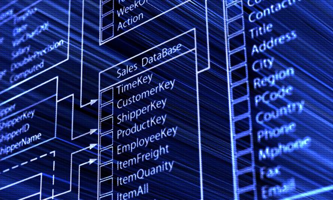Bases de datos empresas