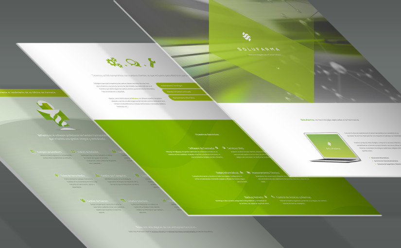 Proyecto Diseño Web: Solufarma