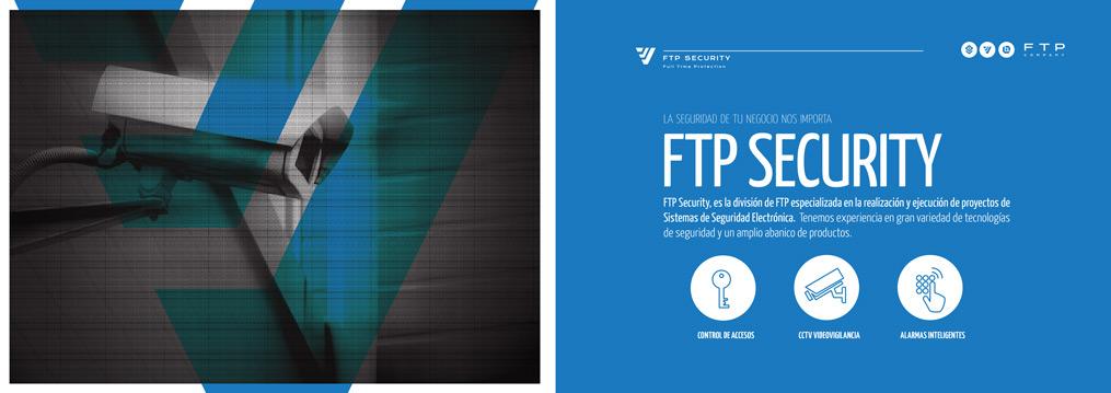 Imagen Corporativa FTP