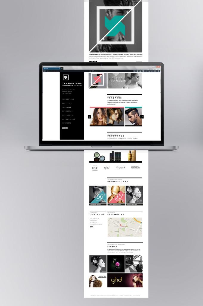 Imagen Corporativa y Web