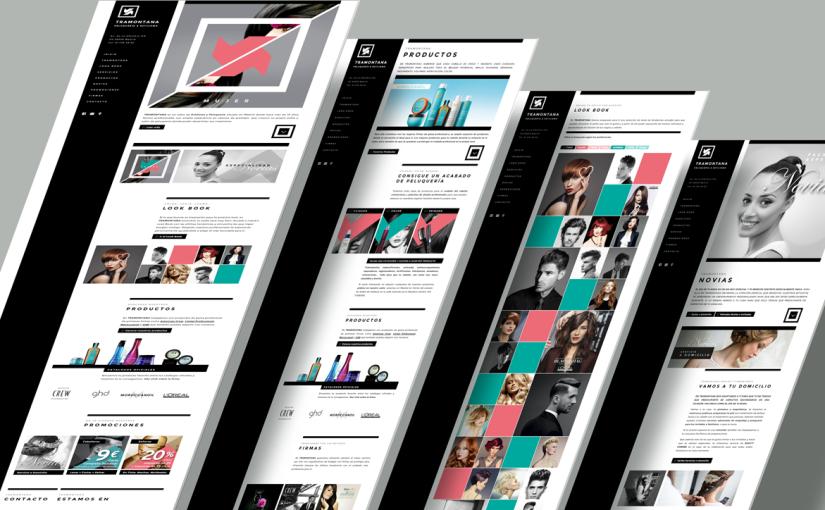 Nuevo proyecto de Imagen Corporativa y Web