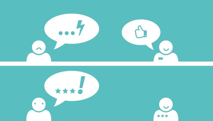 Convierta la atención al cliente en una experiencia de valor