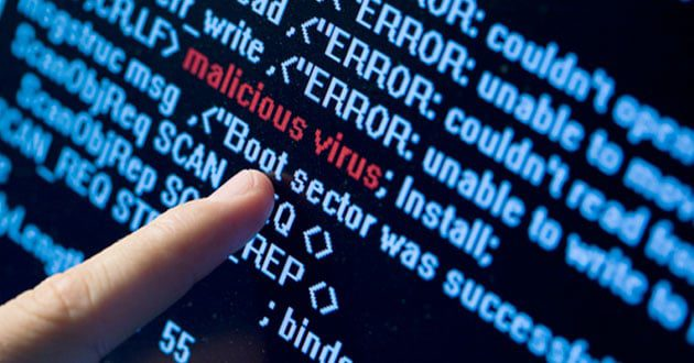 Cryptolocker ¿estoy infectado?
