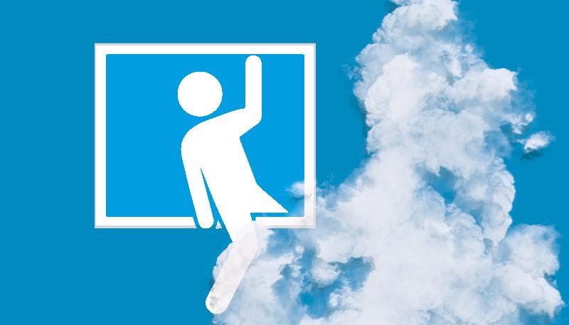 Niebla antirrobo, la solución más efectiva ante los atracos