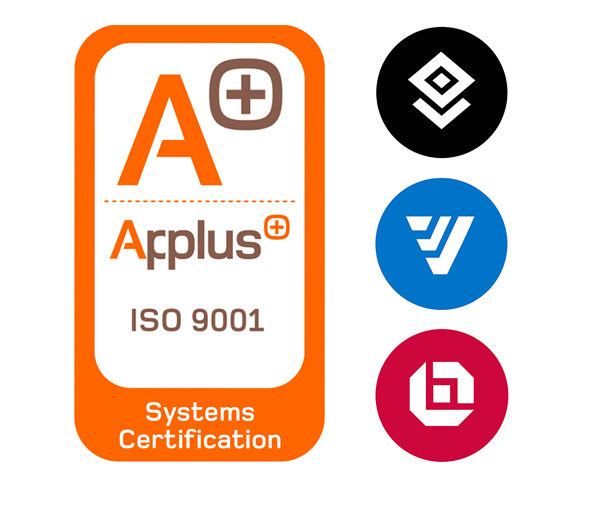 FTP ISO 9001