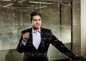 Craig Wright, supuesto creador del Bitcoin