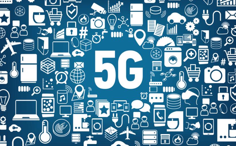 5G: la revolución digital