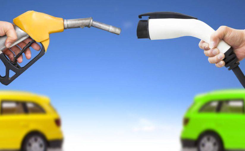 Situación del coche eléctrico en España