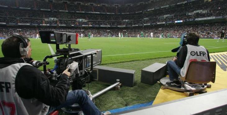 Fútbol HDR