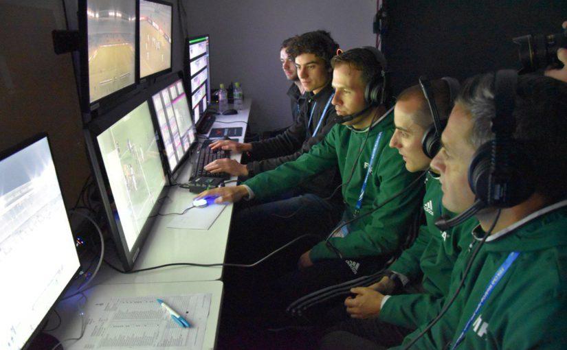 Las últimas novedades tecnológicas aplicadas al fútbol