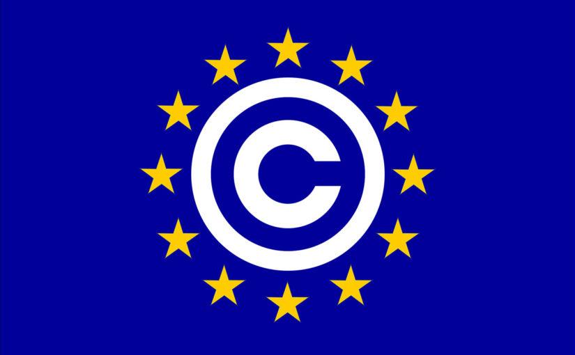 Entendiendo la nueva directiva de derechos de autor