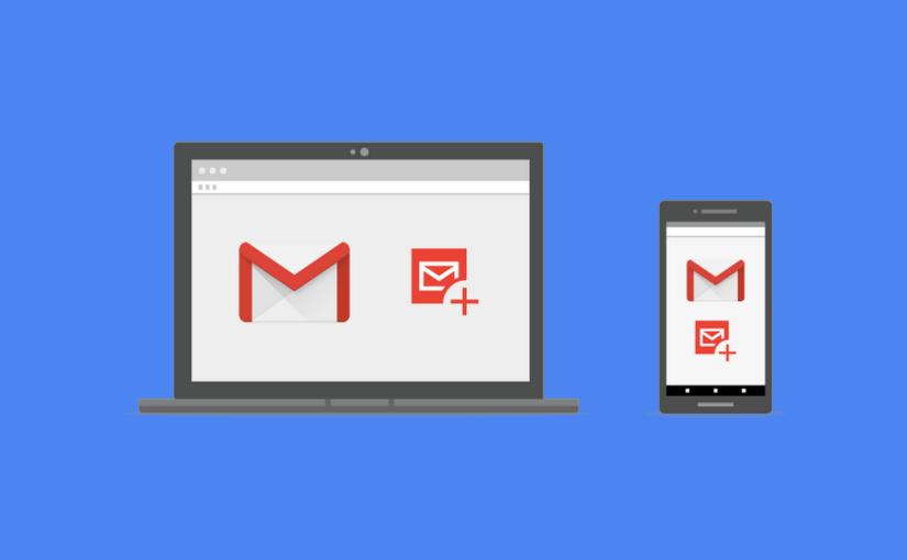 La evolución de Gmail: los correos dinámicos