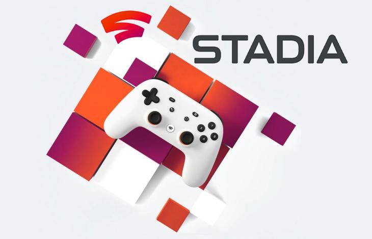 Stadia: Google entra en el mundo de los videojuegos a lo grande