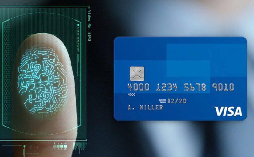 Lector de datos biométricos en tu tarjeta de pago: lo último en seguridad bancaria