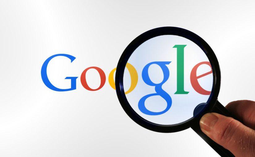 Busca como un experto en Google