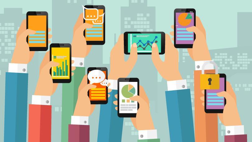 Aprende a detectar aplicaciones fraudulentas en las tiendas oficiales de apps