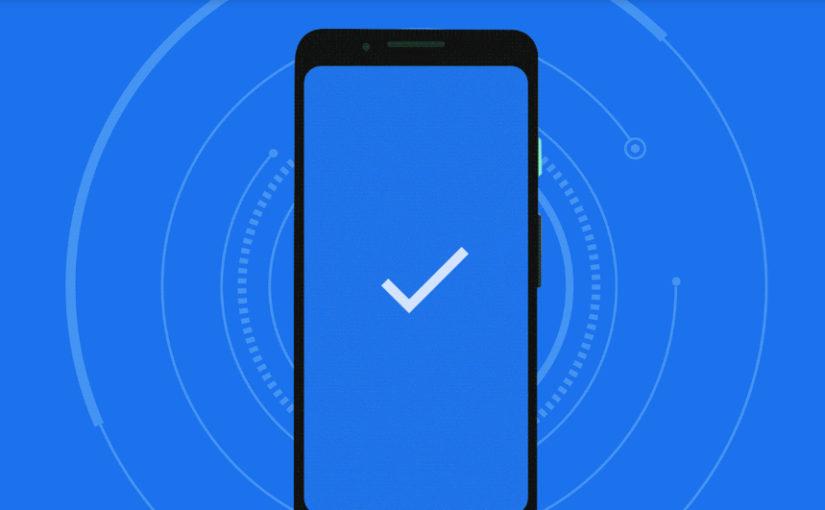 ¿Cómo convertir tu teléfono Android en una llave de seguridad de verificación en dos pasos?
