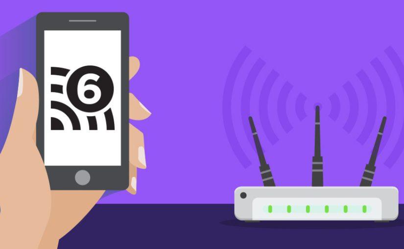 Wi-Fi 6: el nuevo estándar para conectarte a Internet