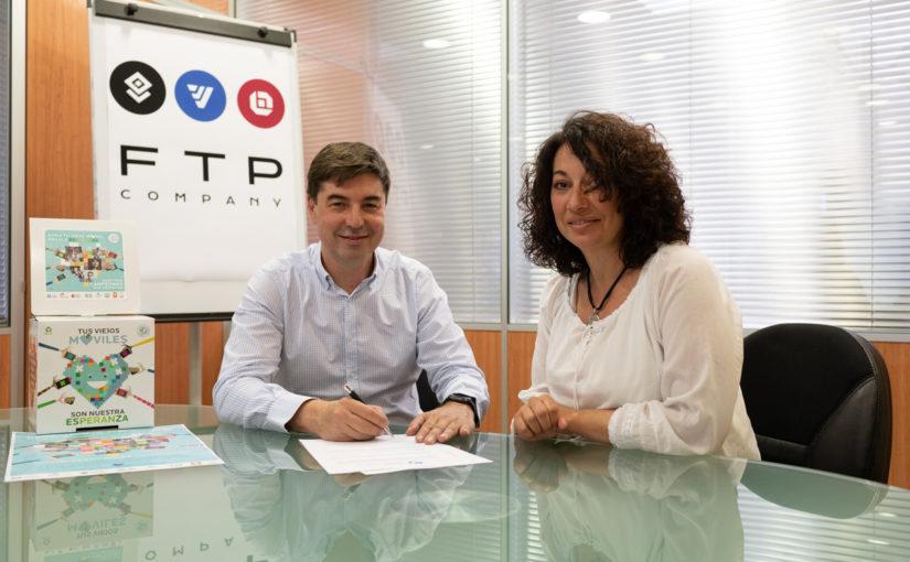 Llamada Solidaria y Grupo FTP: Luchando contra las enfermedades raras