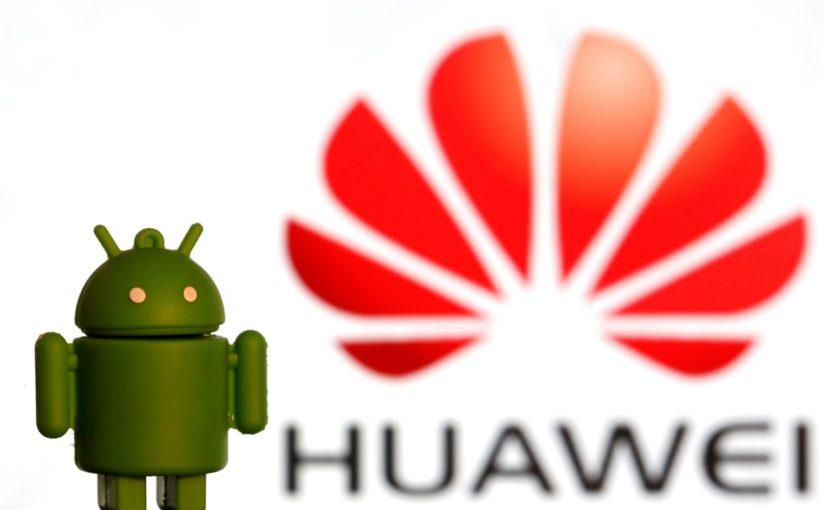 Informe Huawei: todo lo que le va a pasar a tu móvil
