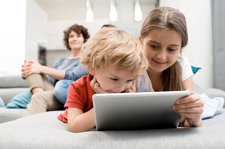 Porno en la red. El acceso de los menores en Internet