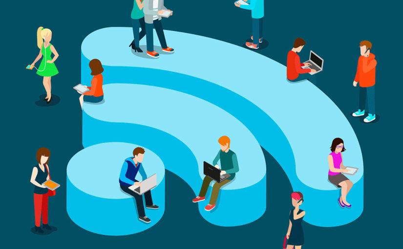 20 años de Wi-Fi