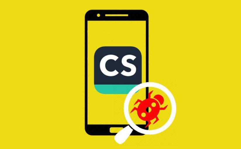 Google Play elimina CamScanner por malware publicitario