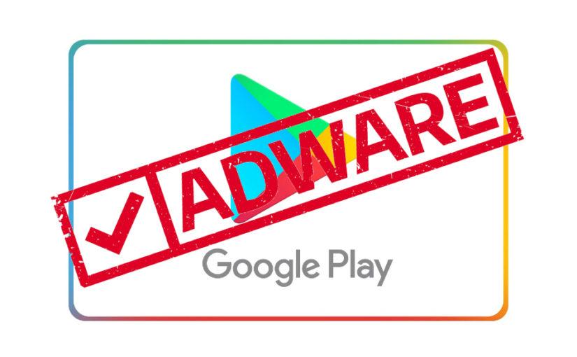 8 millones de móviles Android infectados por un Adware en Google Play