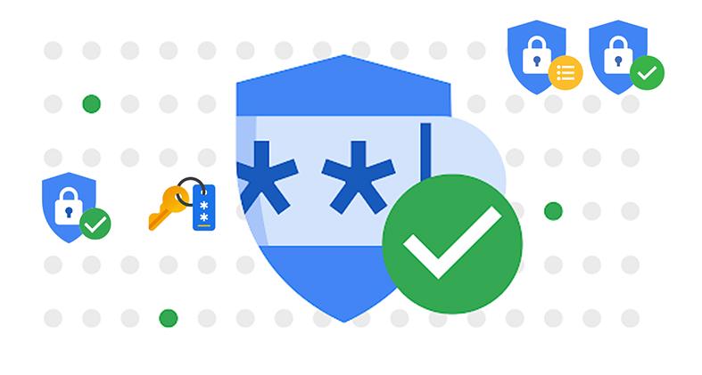 Comprueba si tu contraseña de Google es segura o ha quedado expuesta
