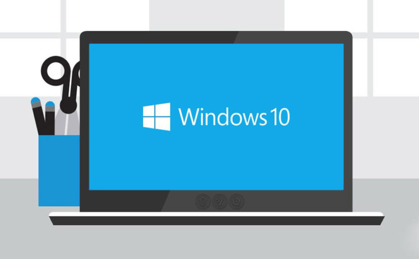 Mantenimiento informático básico en Windows 10