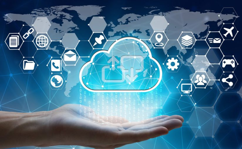 Crece la inversión en infraestructuras cloud en España