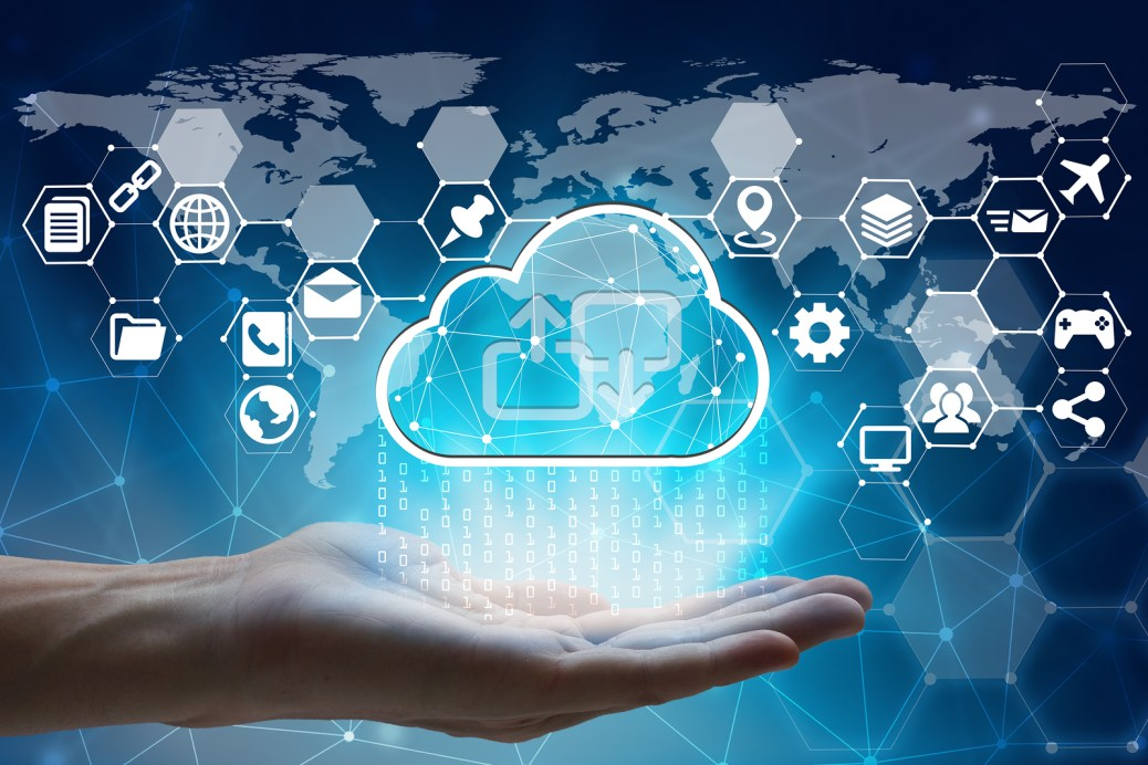 Crece la inversión en infraestructuras cloud en España - Blog FTP