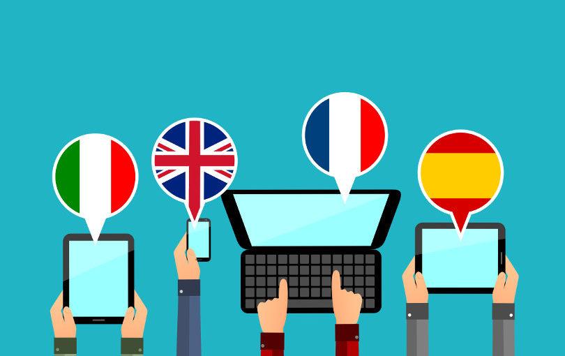 Google te ayuda con otros idiomas