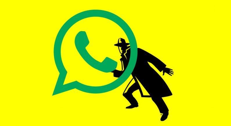 Las vulnerabilidades de Whatsapp