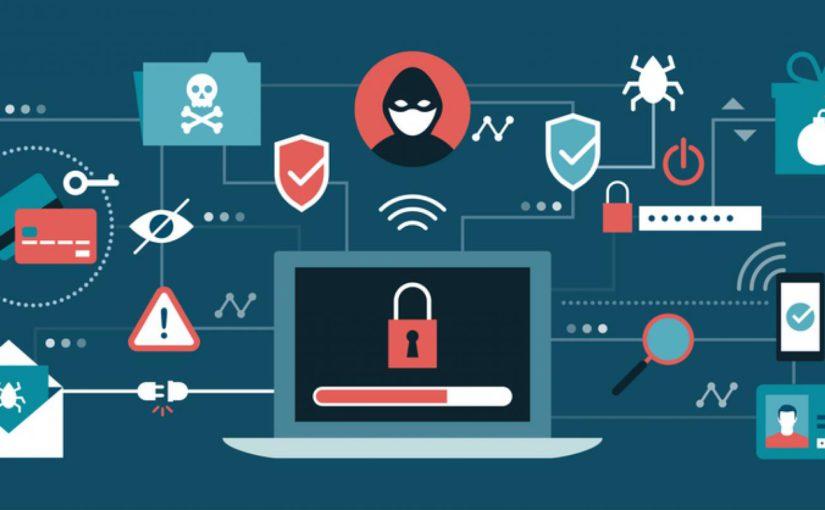 Los mayores retos de ciberseguridad de 2019