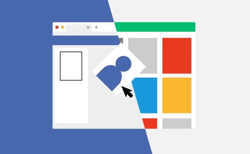 Transfiere tu información de Facebook a otras plataformas
