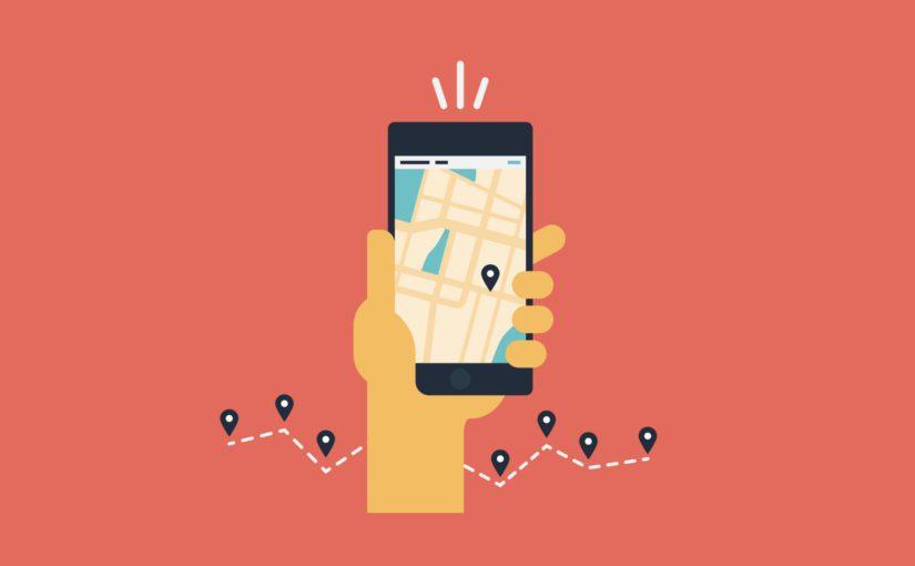 Control y gestión de vehículos por GPS