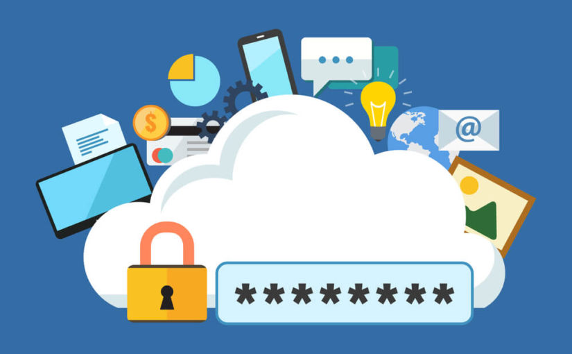 Encripta tus archivos antes de subirlos a la nube