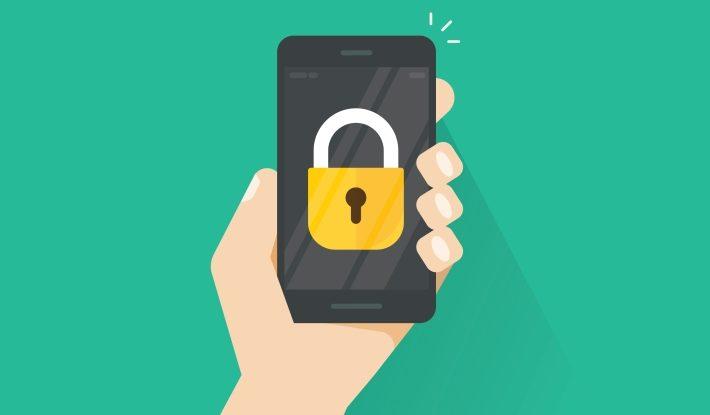 Buenos hábitos para una correcta seguridad de tus datos en el móvil