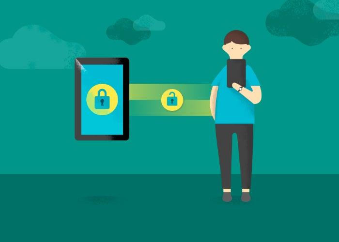Usa tu móvil Android o iPhone como llave de seguridad de Protección Avanzada