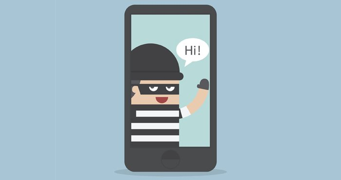 ¿Cómo evitar que te hacken el móvil?
