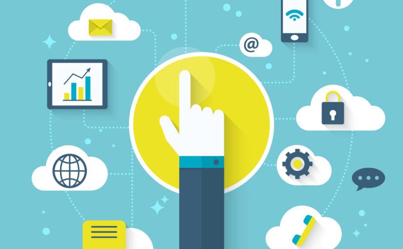 Súmate a la próxima gran revolución digital de las Pymes
