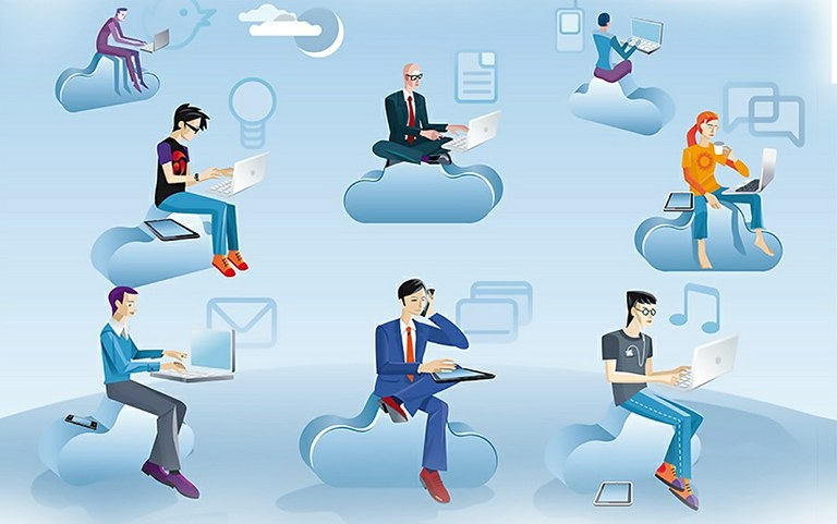 ¿Cómo adoptar el teletrabajo en tu empresa?