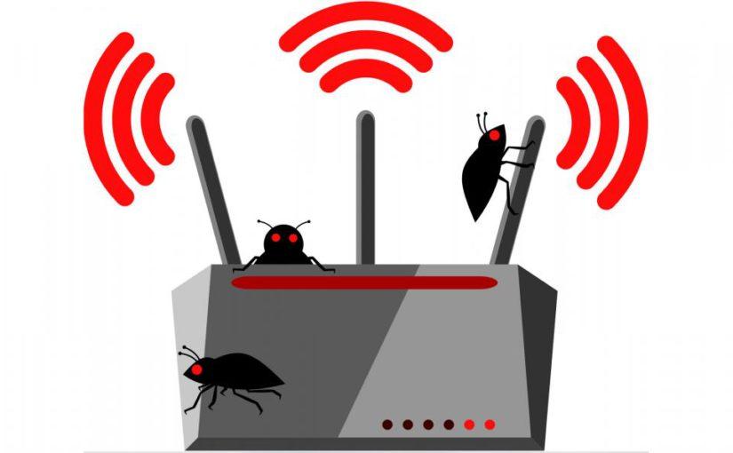 Kr00k: la vulnerabilidad de los chips WiFi que afecta a mil millones de equipos