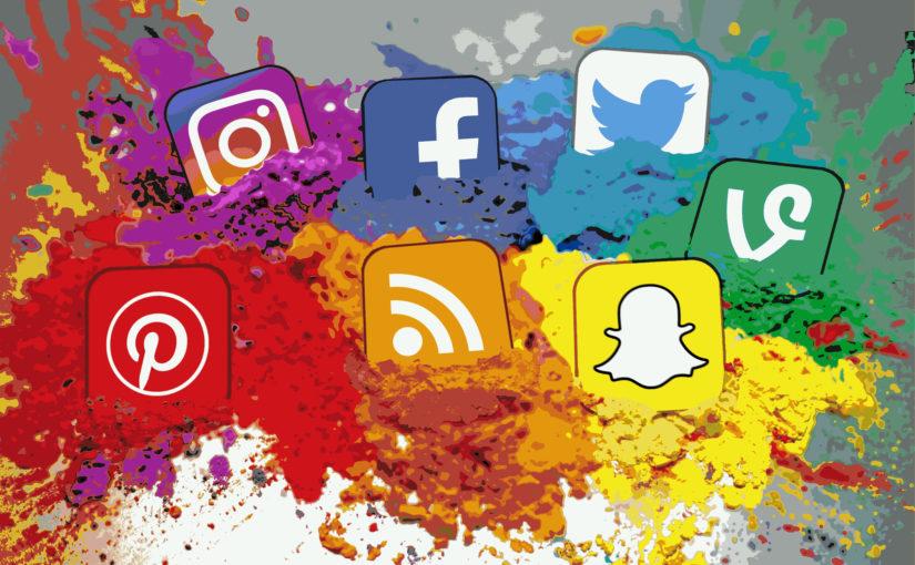 Cosas que no sabías (o sí) de las redes sociales