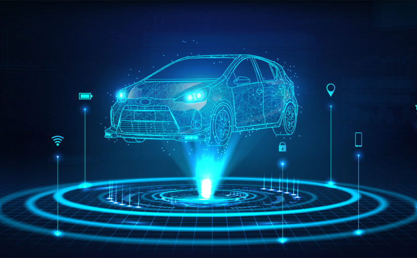 10 innovaciones que tendrá tu coche en el futuro