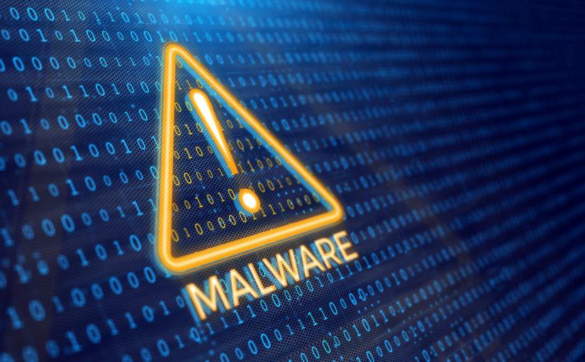 Los tipos de malware más importantes en la actualidad